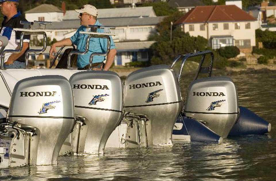 Какой лодочный мотор выбрать? главные правила и советы | кто?что?где?