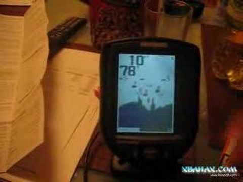 Humminbird piranhamax 230 portable цена, характеристики, видео обзор, отзывы