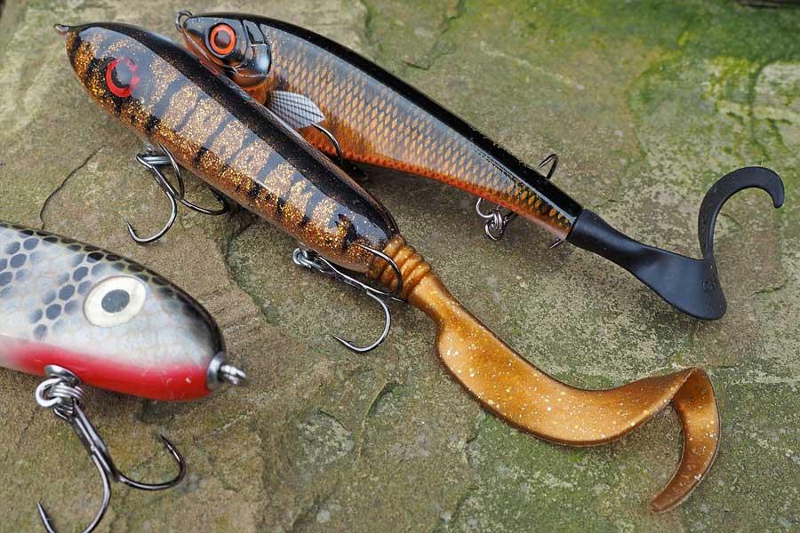 Джерки на щуку: минимальный комплект, выбор лучшего варианта, особенности ловли с берега и с лодки, осенняя рыбалка