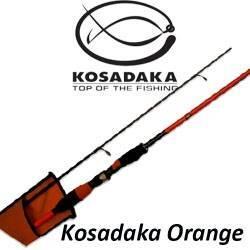 Спиннинг kosadaka intra sintc190wm (190 7-42) — обзор и отзывы