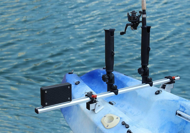 Выбор электромотора для лодки