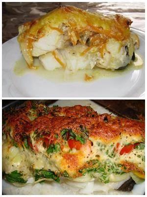 Как вкусно приготовить рыбу зубатку: польза и вред, рецепты приготовления на сковороде