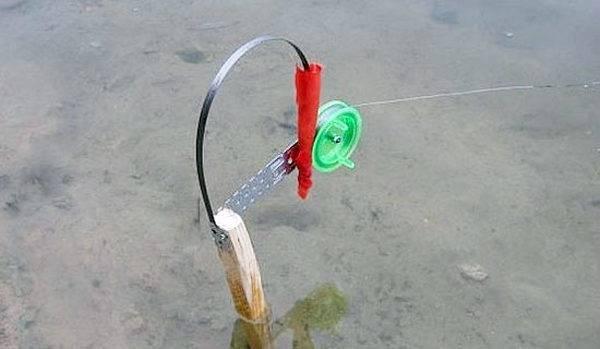 Виды снастей для ловли леща. какие можно сделать самим для зимней рыбалки?