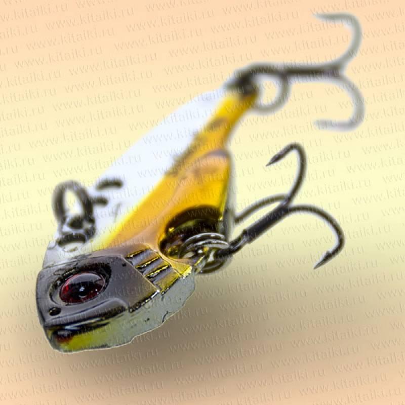 Блесна цикада: отзывы о рыболовной приманке, особенности ловли спиннингом