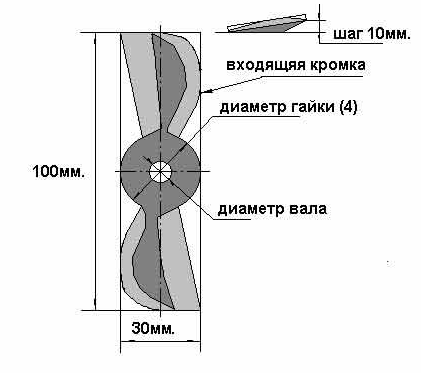 Лодочный мотор из триммера: как сделать своими руками, инструкция по переделке