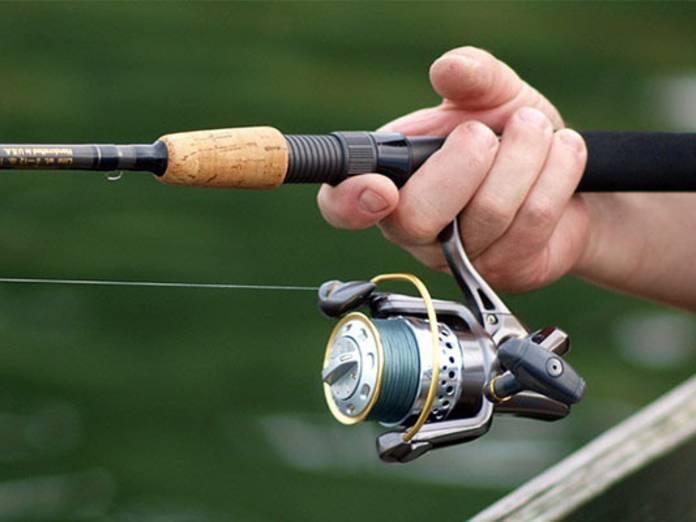 Рыбалка на джиг с лодки