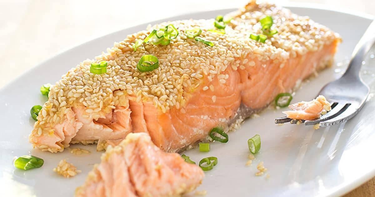 Лосось в мультиварке — лучшие рецепты. как правильно и вкусно приготовить лосося в мультиварке. - womens-24