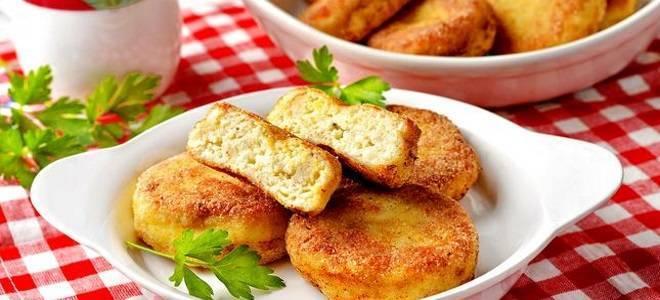 Котлеты из щуки / блюда из щуки / tvcook: пошаговые рецепты с фото