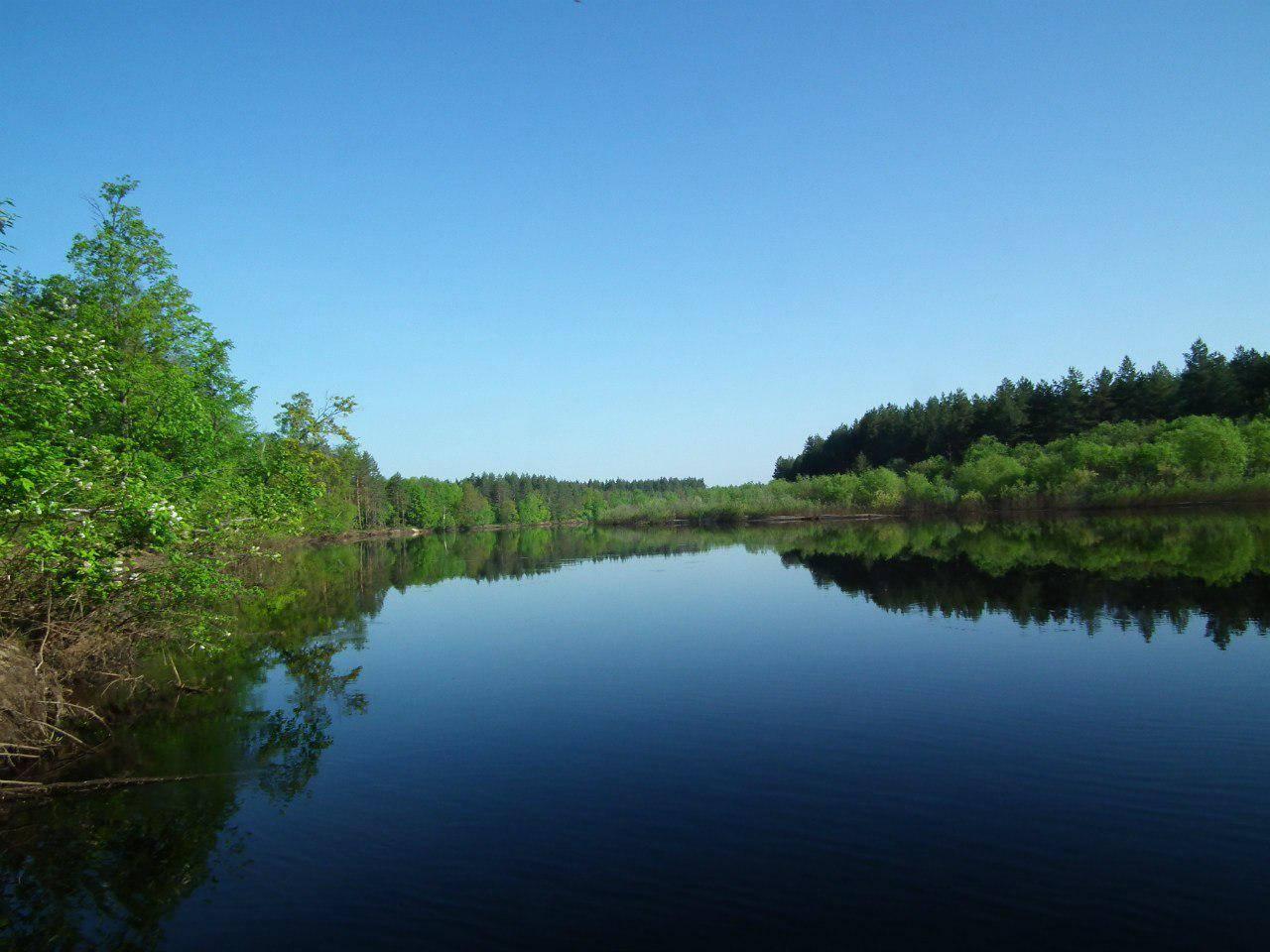Золотая и набережная р. великой, финский парк (куопио) в пскове