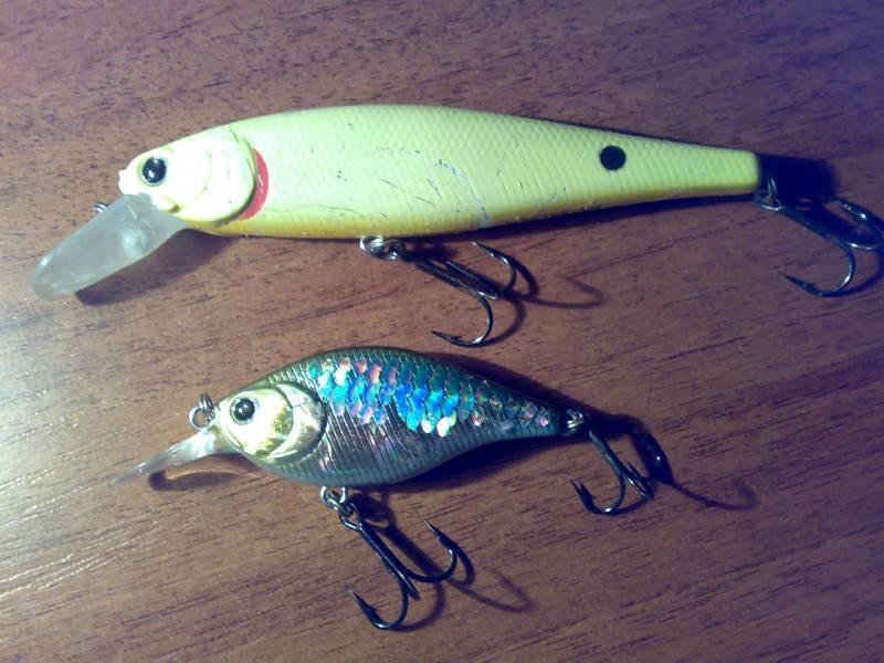 Как сделать воблер своими руками в домашних условиях? - статьи о рыбалке