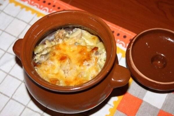 Рыба с картошкой в духовке: выбор филе рыбы.