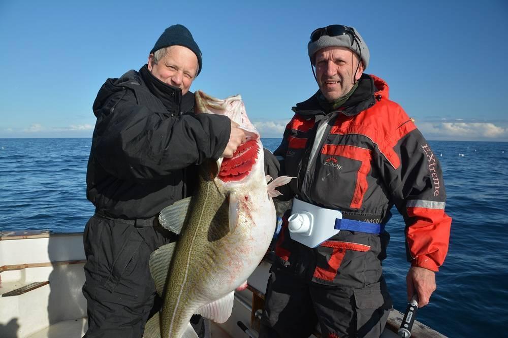 Полезная информация о рыбалке в баренцевом море
