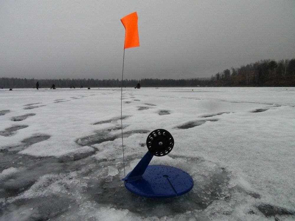 6 лучших жерлиц для зимней рыбалки - рейтинг 2020