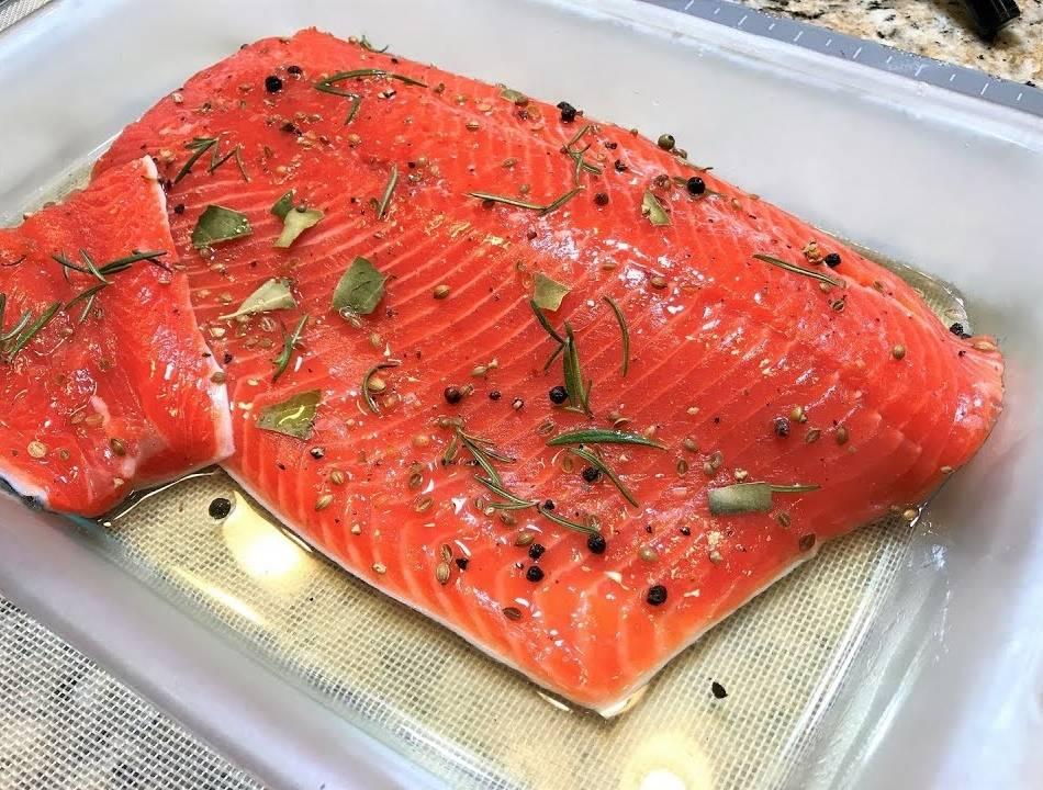 Как засолить красную рыбу: способы солить в домашних условиях, рецепты засолки
