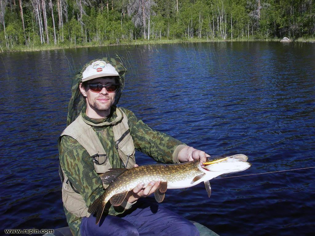 Рыбалка в карелии: лучшие озера для ловли рыбы, общие рекомендации