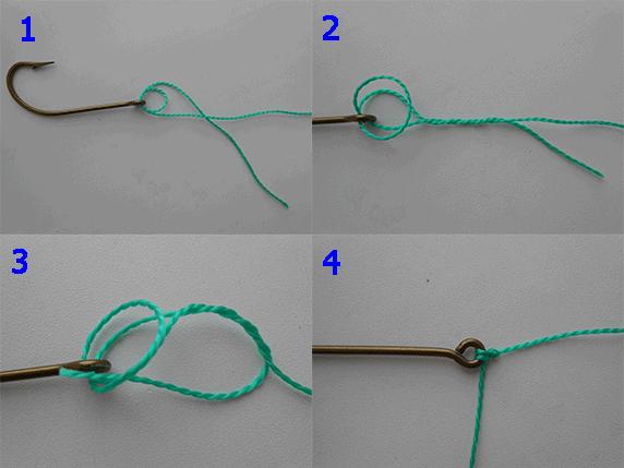 Как привязать поводок к основной лексе, узлы для вязания поводков