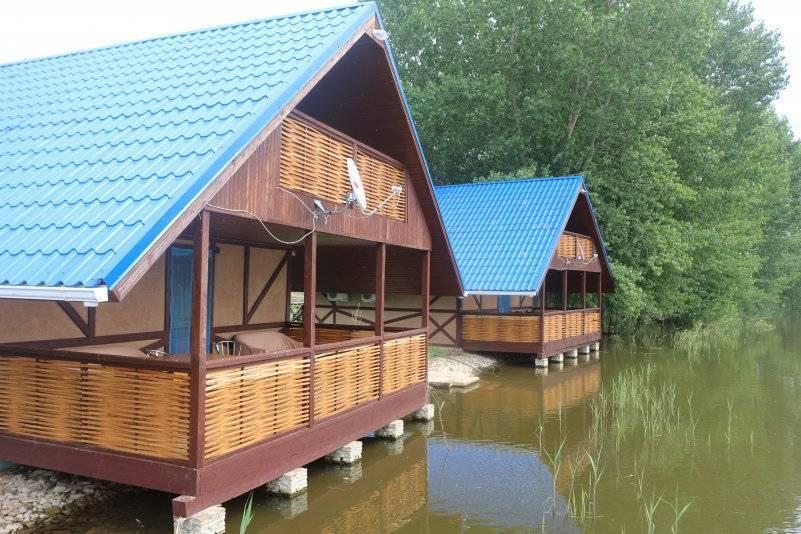 Рыбалка на озере селигер: каталог рыболовных туров