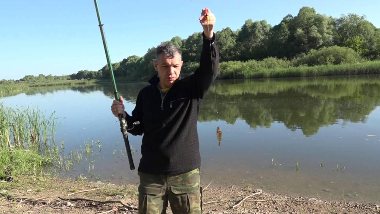 Рыбалка в чувашии – список лучших рыболовных мест