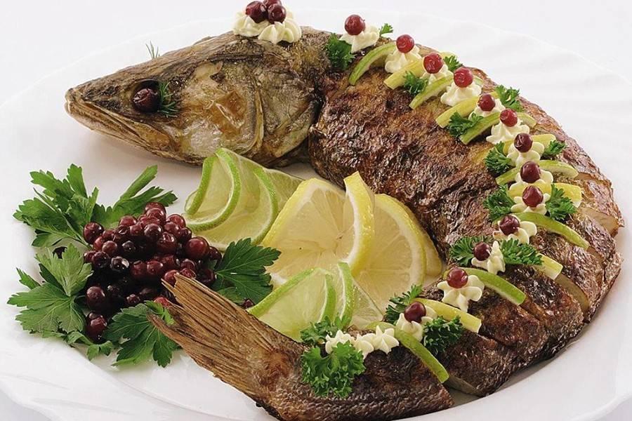 Царская рыба: какую рыбу называют царской, 4 рецепта рыбных блюд по-царски