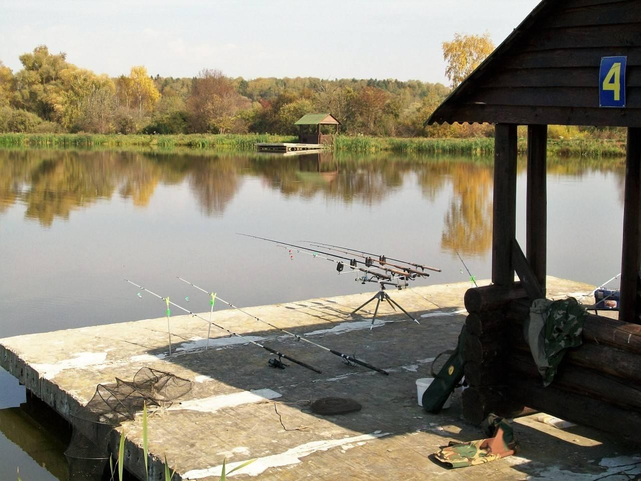 Первомайка набережные челны рыбалка