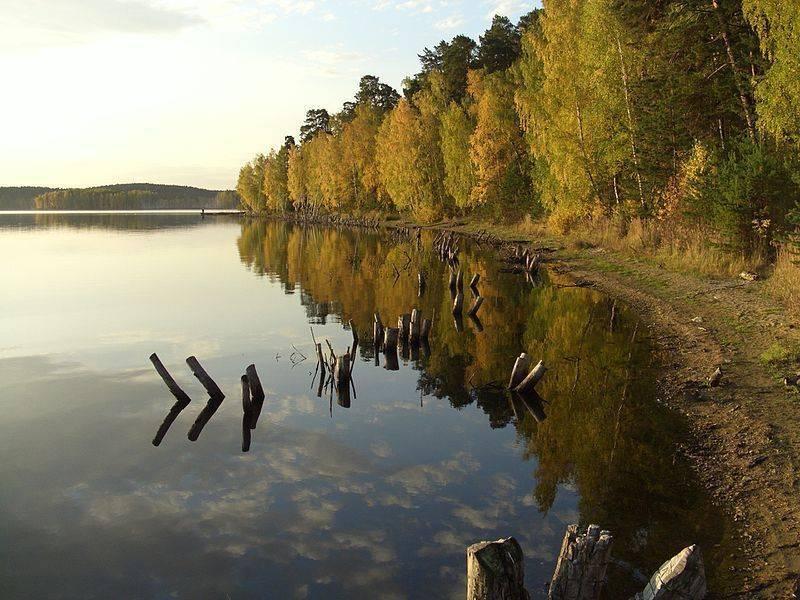 Рыбалка в челябинской области: лучшие места на карте топ-10