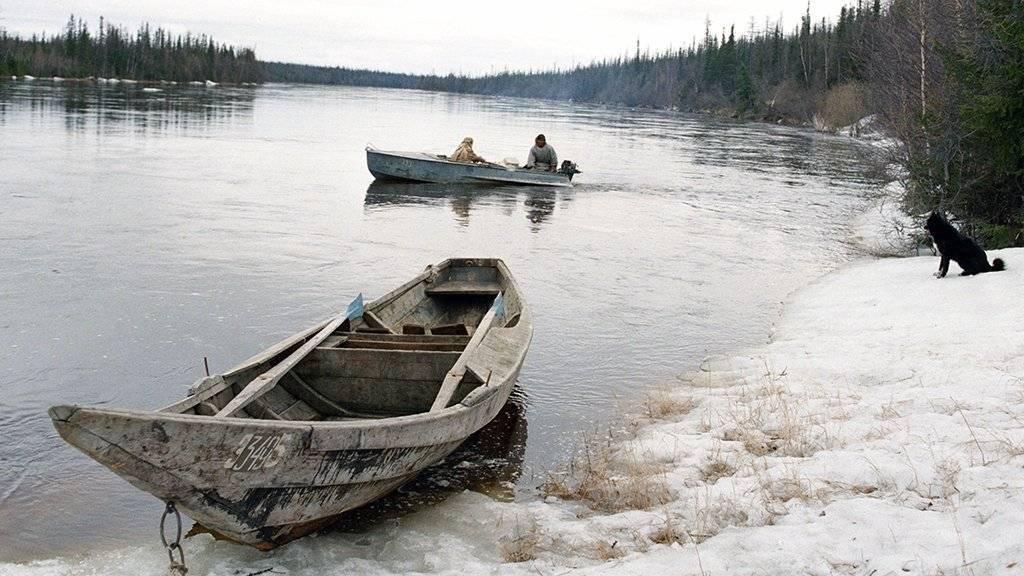 Рыбалка в ханты-мансийске. летняя и зимняя рыбалка на иртыше
