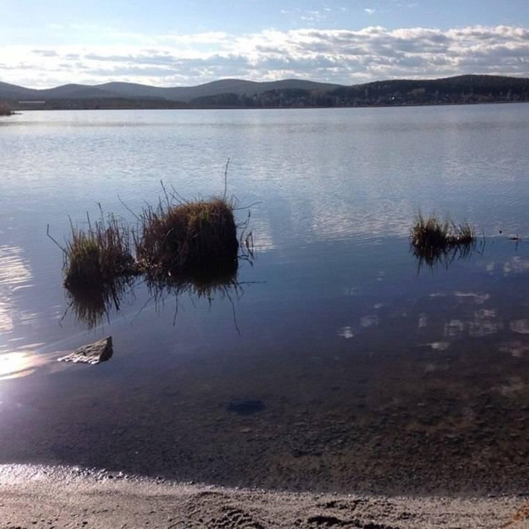 Озеро тишки в челябинской области
