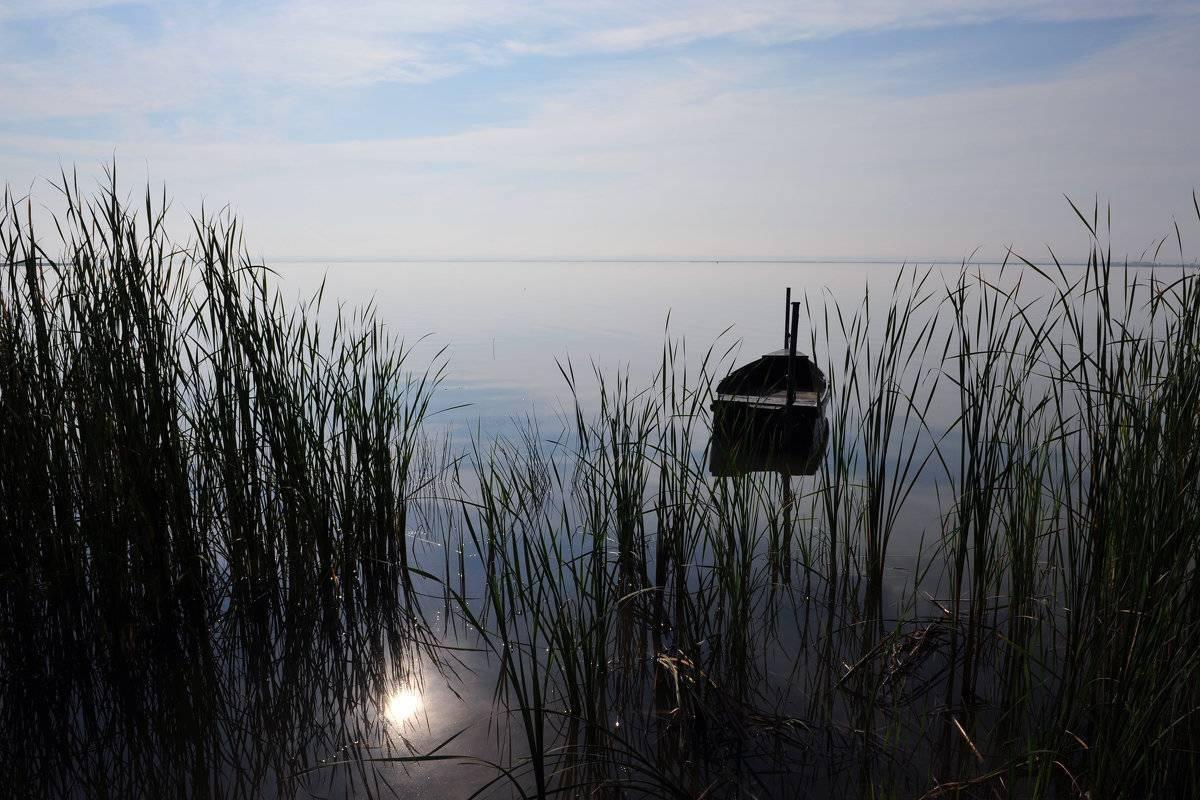 Озеро неро: история, описание, рыбная ловля, фото