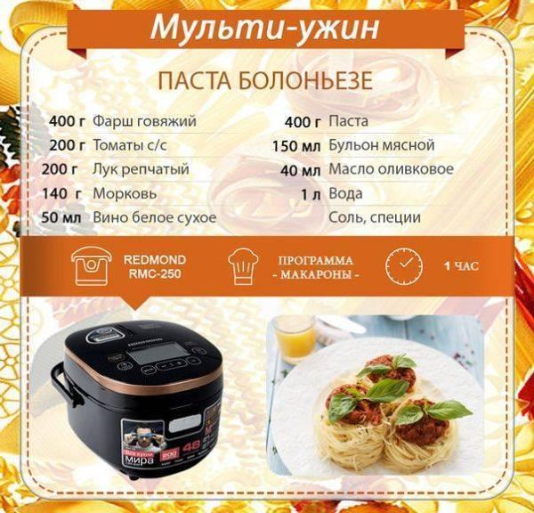 Суп в мультиварке - рецепты
