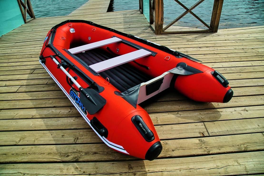5 лучших лодок из пвх по отзывам владельцев