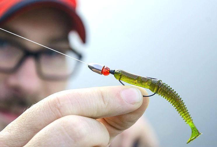 Джиг в коряжнике. как ловить рыбу в корягах без потери приманок?