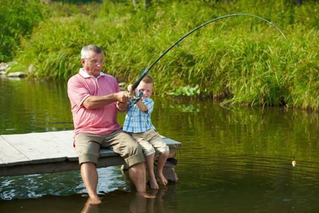 Сонник видеть как другие ловят рыбу на удочку. к чему снится видеть как другие ловят рыбу на удочку видеть во сне - сонник дома солнца