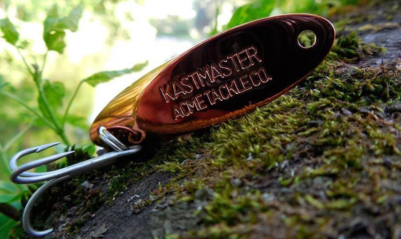 Кастмастер: описание самодельной блесны и техника проводки, изготовление своими руками и выбор места ловли