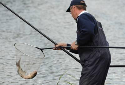 Тонкости рыбалки среди речных коряг - zaulov.by - ну, за рыбалку!