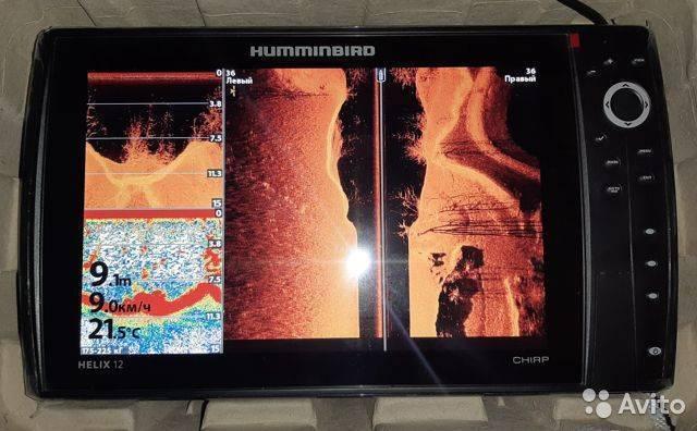 Humminbird piranhamax 15 - купить , скидки, цена, отзывы, обзор, характеристики - эхолоты
