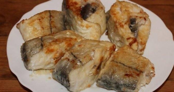 Рыба пикша польза и вред - лечим алкоголизм