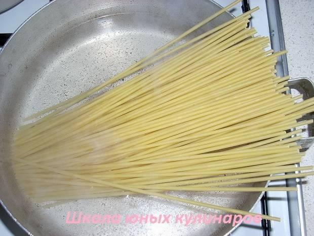 Как варить макароны - ? правила готовой еды и все методы варки