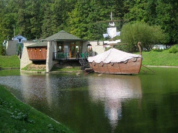 Рыбалка в волоколамском районе