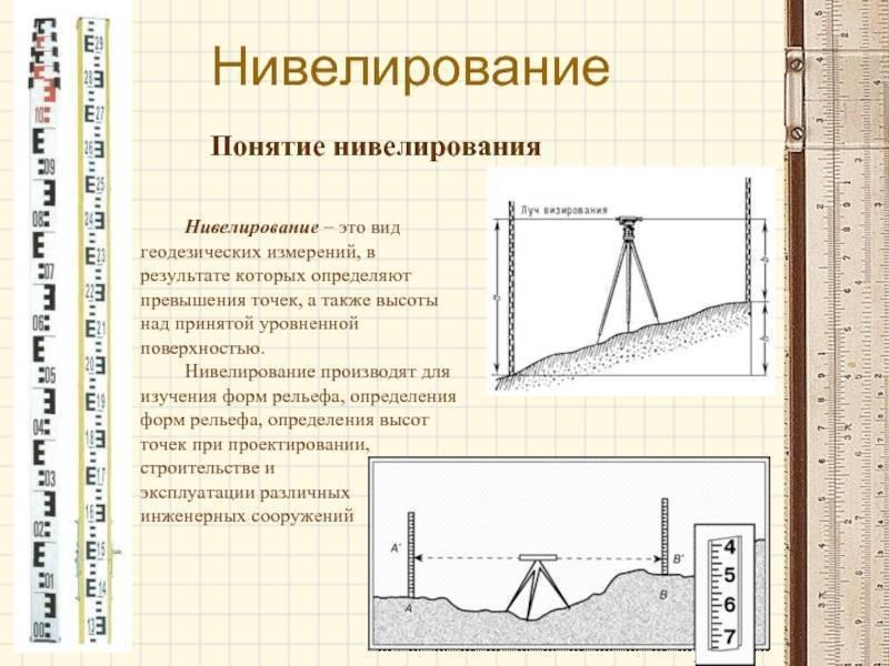 Как определить глубину водоема – подробное руководство