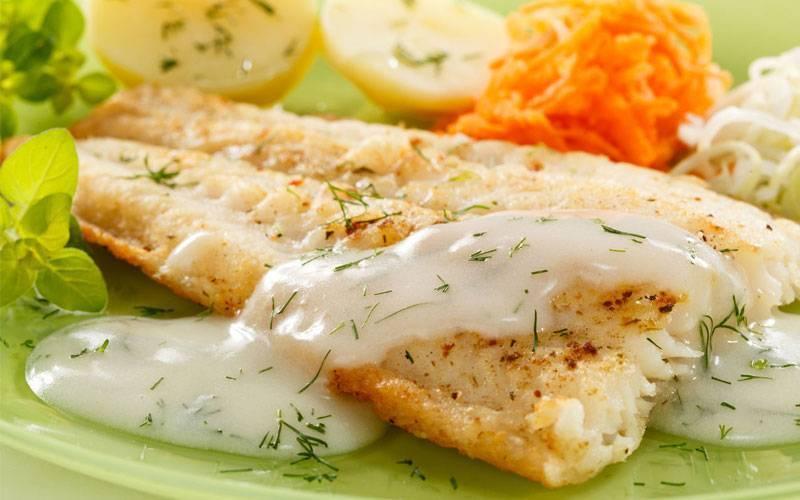 Как приготовить рыбу тилапию