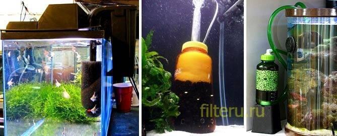Внутренний фильтр для аквариума и все,что нужно о нем знать. | аквариумные рыбки