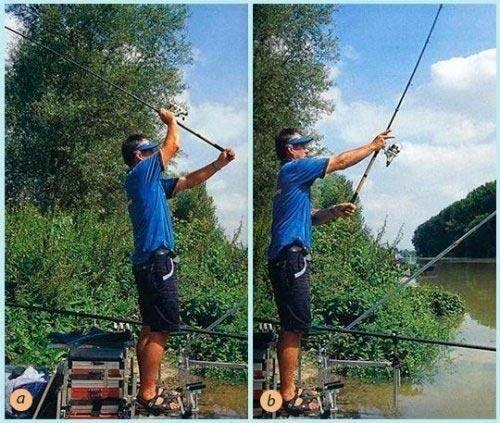 Самый дальний заброс спиннингом рекорд мира - про рыбалку