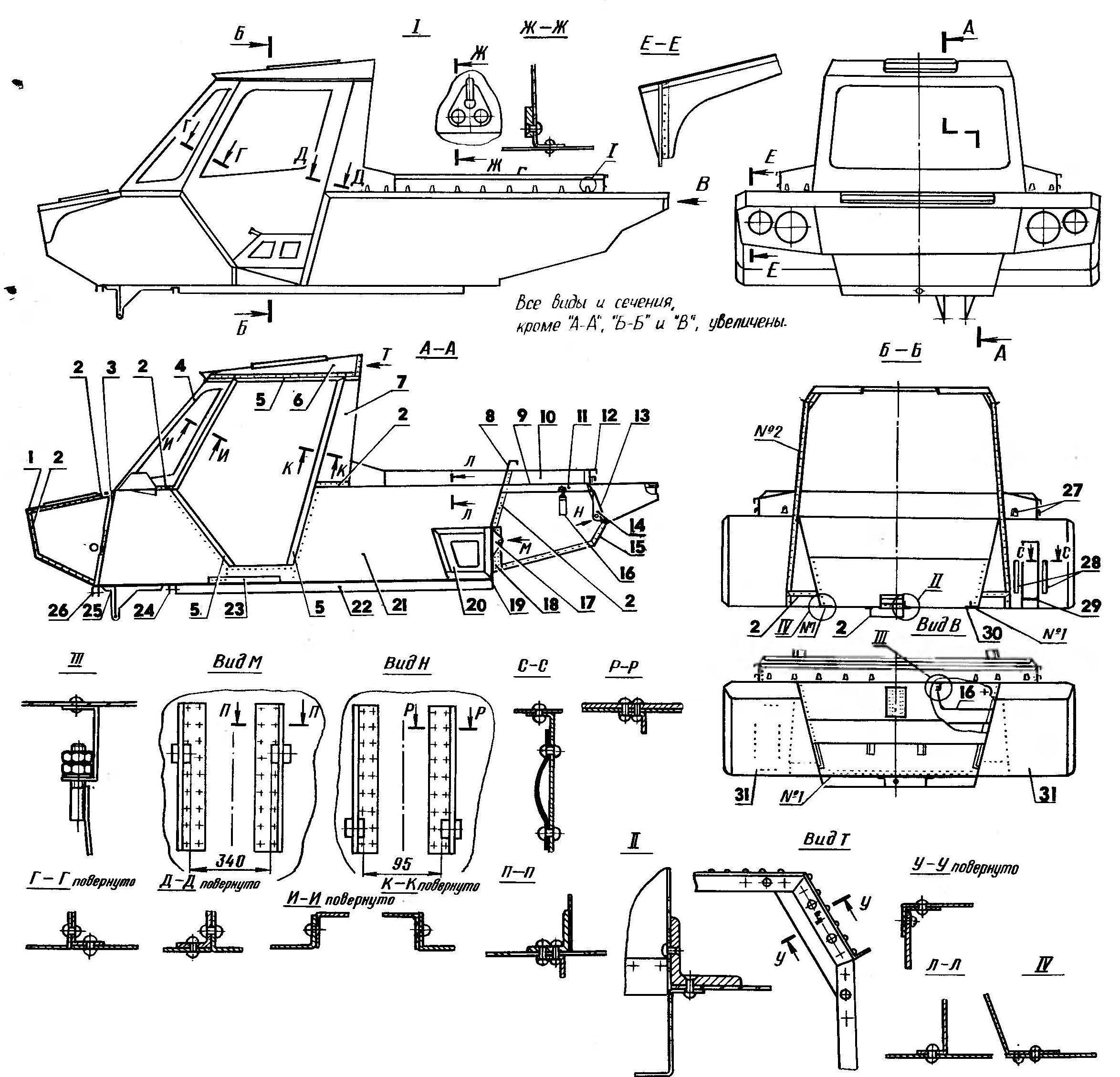 Вездеходы на шинах низкого давления: болотоходы для охоты и рыбалки, другие виды, самодельные вездеходы своими руками