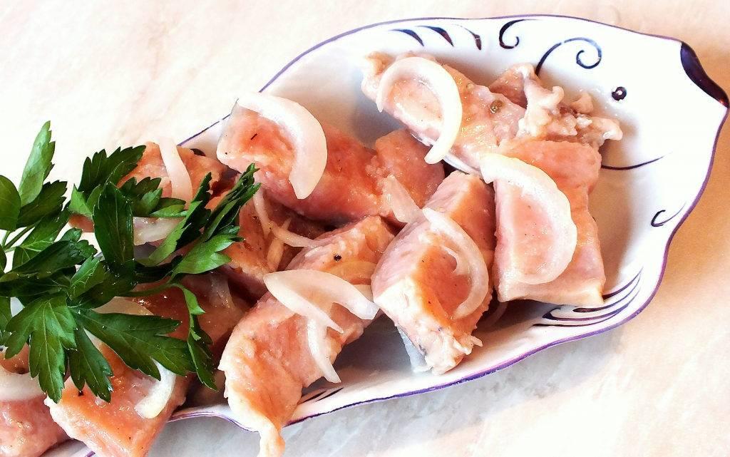 Топ 10 рецептов кижуч рецепты приготовления в духовке
