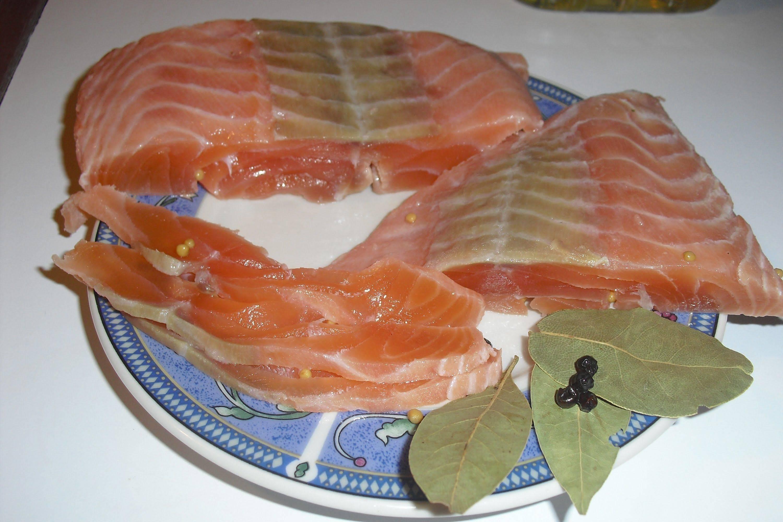 Размораживание рыбы: тонкости процесса