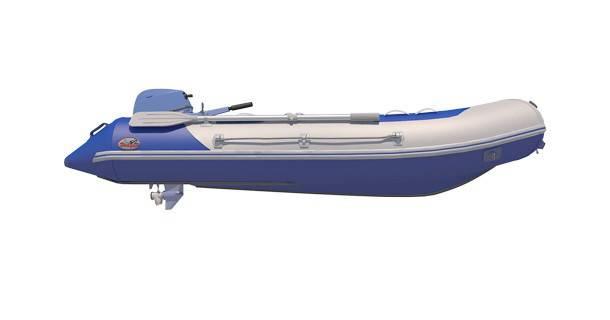 Что это такое кокпит в лодке