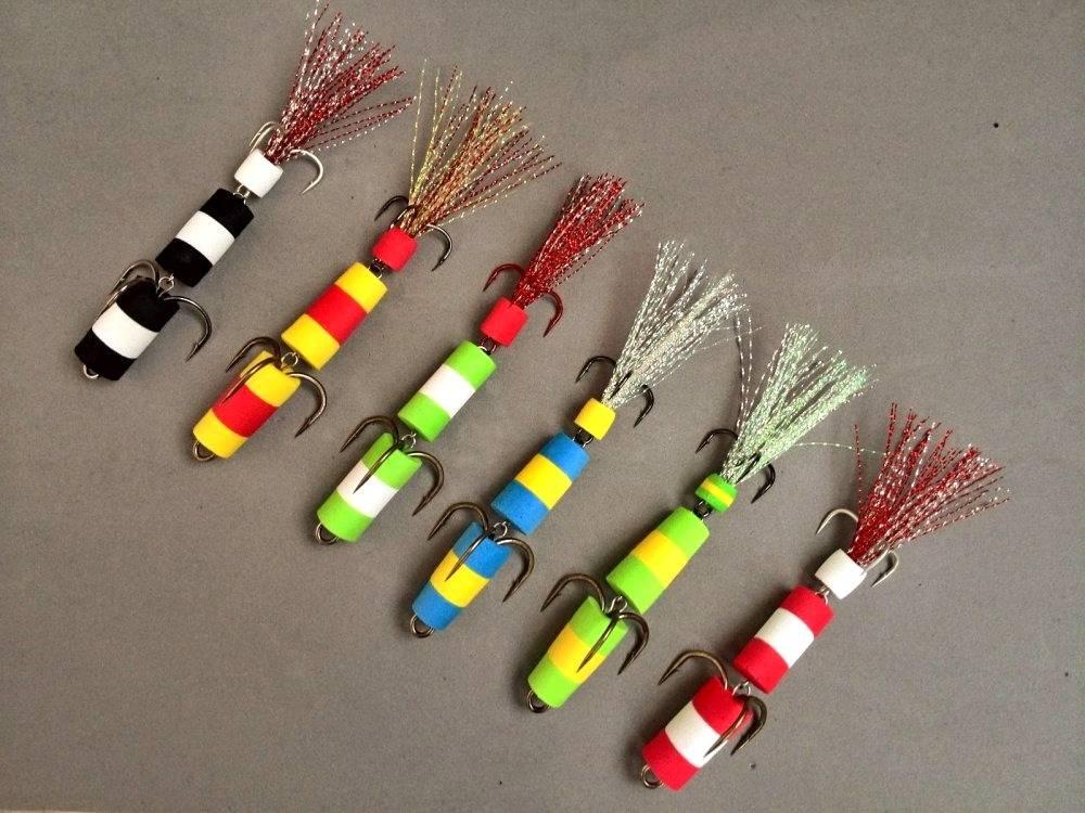 Особенности рыбалки на мандулу судака, щуки, окуня