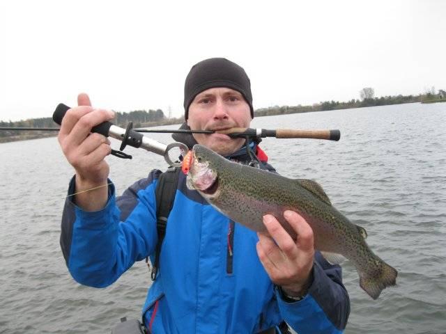Рыбалка в бисерово платная - цены, правила ловли в vip зоне