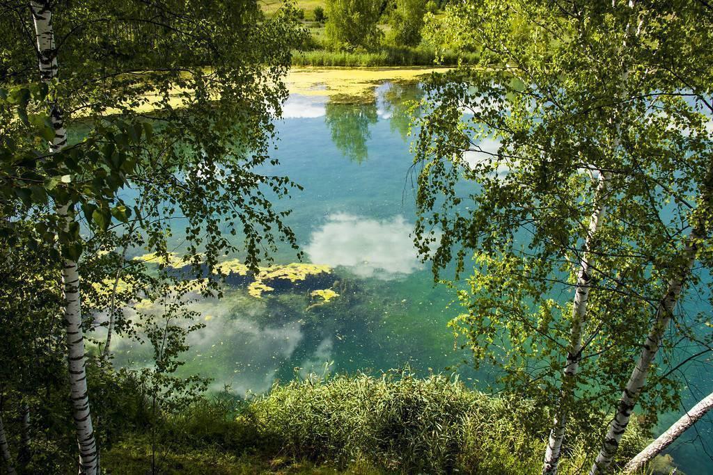 Озёра нижегородской области для отдыха и рыбалки