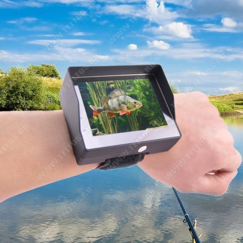 Как выбрать удочку для ловли с видеокамерой: лучшие модели, отзывы рыбаков